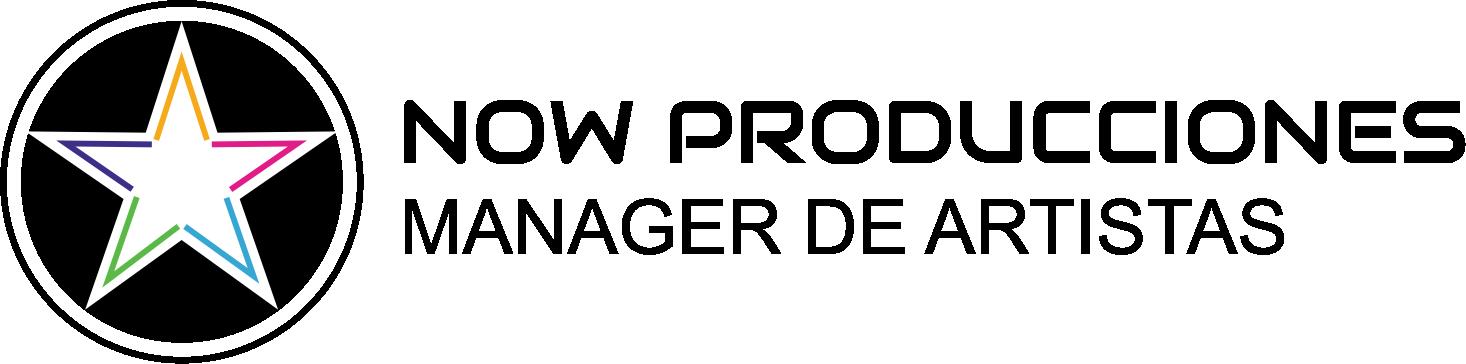 Logo de Now Producciones